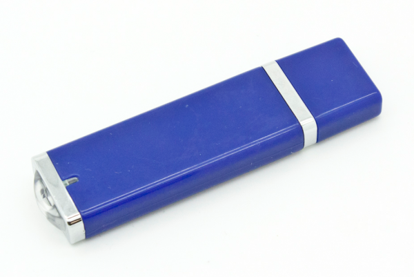 32GB USB-флэш накопитель Apexto U206A, Синий