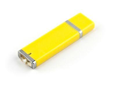 8GB USB-флэш накопитель Apexto U206, желтый