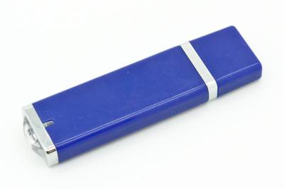 4GB USB-флэш накопитель Apexto U206A, Фиолетовый