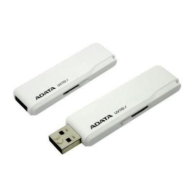 32GB USB-флэш накопитель ADATA UV110 белая