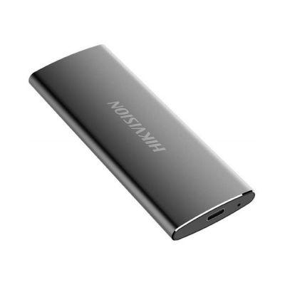 240GB Внешний USB3.1 Type-C накопитель E-SSD T200N Hikvision (450MB/s) 3г/гар