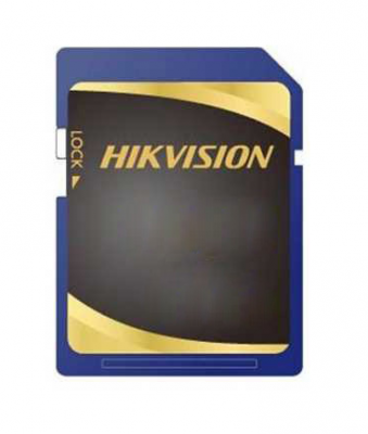 256GB Карта памяти Hikvision SDXC Class10 U1 д/видеонаблюдения eTLC R/W 100/90 MB/s 3000 циклов
