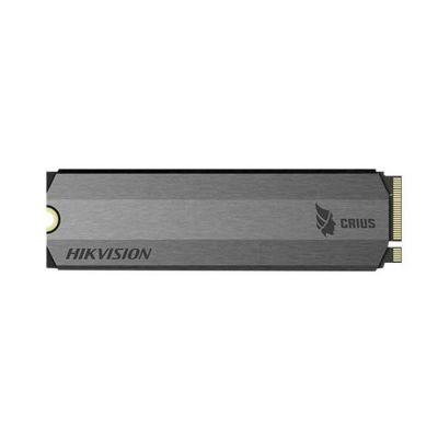 2TB SSD накопитель Hikvision E2000 PCIe Gen3x4 M.2 2280 3D TLC 3500/3100 3г/гар