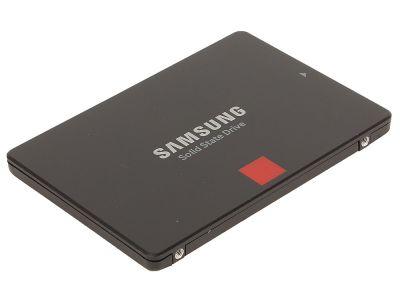 "500GB Твердотельный накопитель SSD 2.5"" Samsung 860 EVO (R550/W520Mb/s, V-NAND 3D TLC, SATAIII"