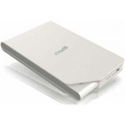 1TB внешний жесткий диск USB3.0  S03 Silicon Power белый