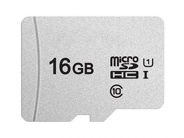 16GB Карта памяти MicroSDHC Class10 UHS-I 300S Transcend без адаптера