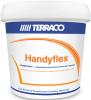 Заполнитель Трещин Terraco Handyflex 5кг Акриловый, Окрашиваемый, Суперэластичный для Внутренних и Наружных Работ