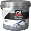 Шпатлевка Финишная VGT Premium 16кг Универсальная с Низкой Усадкой / ВГТ Премиум