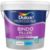 Шпатлевка Финишная Dulux Bindo Filler 8.6л (15кг) для Стен и Потолков / Делюкс Биндо Филлер