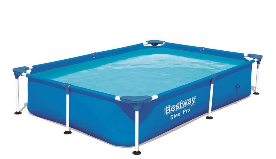 Каркасный бассейн BESTWAY Steel Pro 56401 (004871)