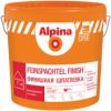 Шпатлевка Финишная Alpina Expert Feinspachtel Finish 15кг Белая