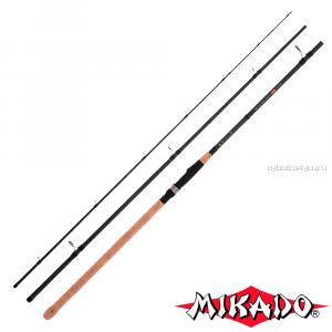 Фидер Mikado Sensei Light Feeder 3.6 м / тест до 110 гр