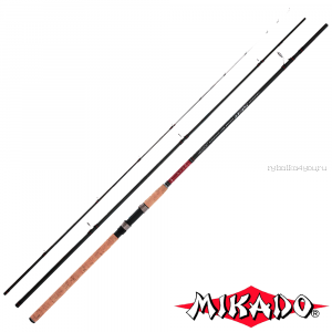 Фидер Mikado SCR Heavy Feeder 3.6 м / тест 100-150 гр