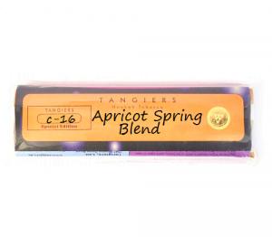 Табак Tangiers Special - Apricot Spring Blend (Весенний Абрикосовый Купаж, 250 грамм)
