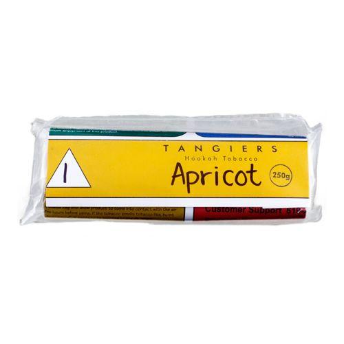 Табак Tangiers Noir - Apricot (Абрикос, 250 грамм)