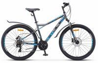Велосипед горный Stels Navigator 710 D 27.5 V010 (2020)