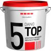 Шпатлевка Финишная 5.6кг Danogips Dano Top 5  Идеальна под Обои до 3мм