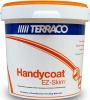 Шпатлевка Финишная Terraco Handycoat Ez-skim 25кг Полимерная, Пластичная, Легкого Затирания для Внутренних Работ