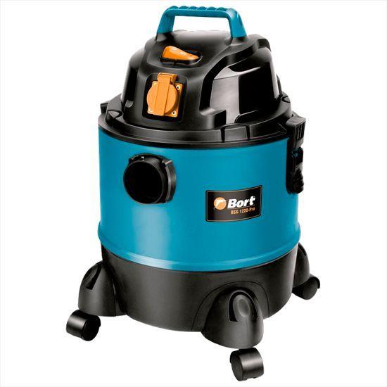 Профессиональный пылесос BORT BSS-1220-Pro