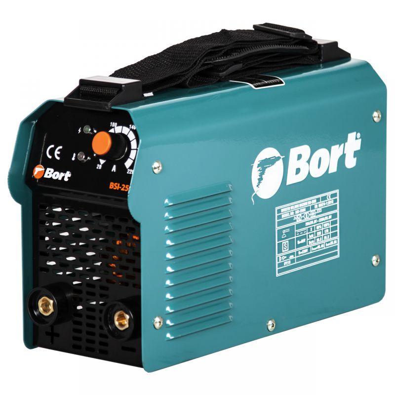 Сварочный аппарат BORT BSI-250H