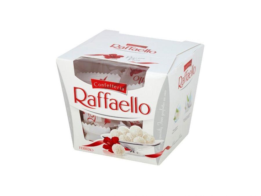 Raffaello 300 г.