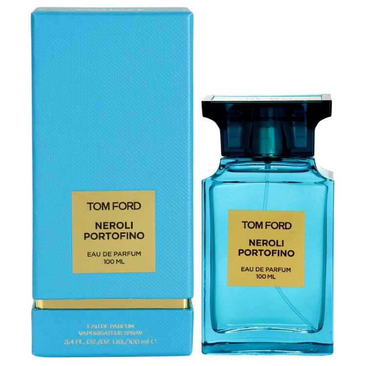 Tom Ford Neroli Portofino 100 мл (унисекс) EURO