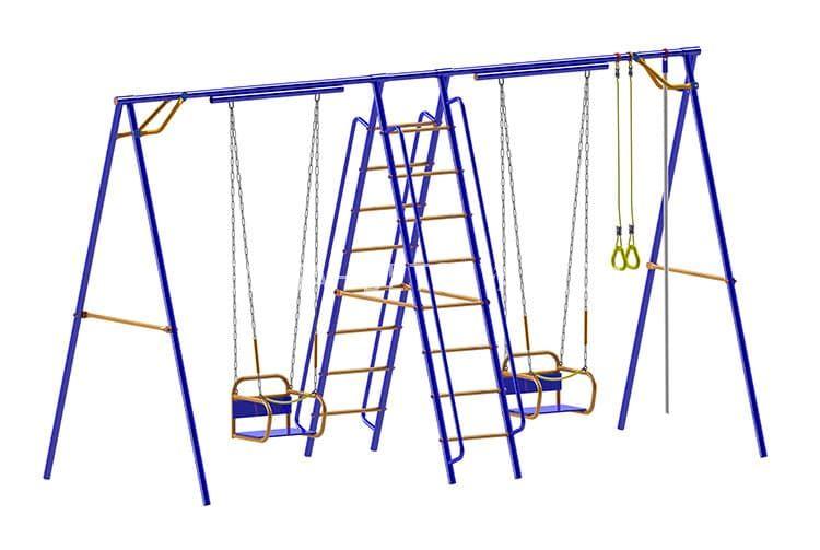 Непоседа-Дачник модель № 4 ПЛЮС