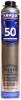 Монтажная Пена Krass Professional V50 750мл  Универсальная, Зимняя