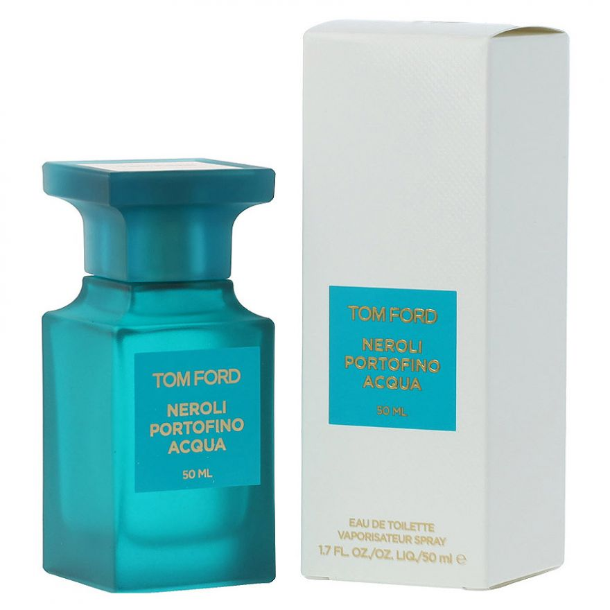 Туалетная вода Tom Ford Neroli Portofino Acqua 50 мл (унисекс) LUX