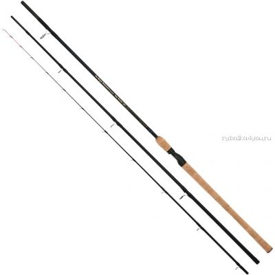 Фидер Mikado Royal Fishunters Feeder FXM 3.6 м / тест до 120 гр