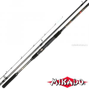 Фидер Mikado Princess Medium Feeder 3.9 м / тест до 120 гр