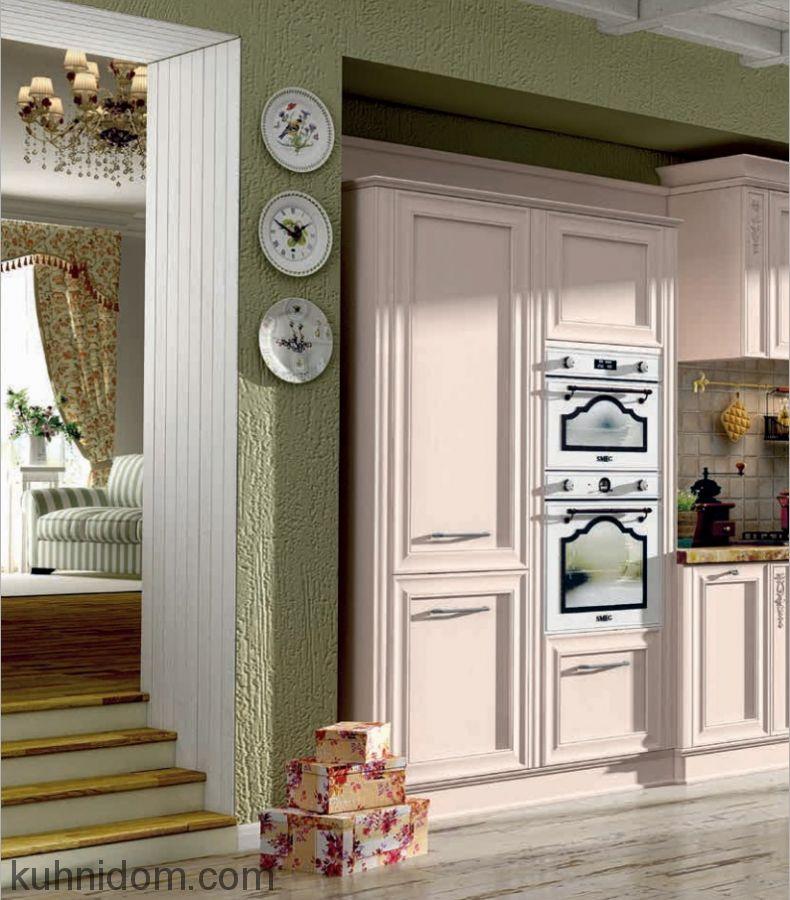 Кухня Комо Розе