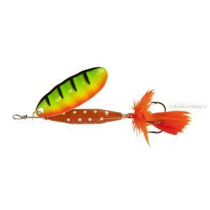 Блесна Abu Garcia Reflex Red 12 гр / цвет:  Tiger
