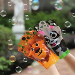 Набор для пускания мыльных пузырей Волшебная Перчатка
