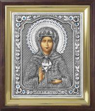 Икона Матрона Московская