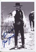 Автограф: Курт Рассел. Тумстоун: Легенда дикого запада