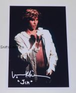 Автограф: Вэл Килмер. Дорз / The Doors