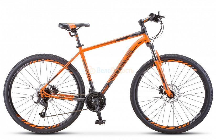 Велосипед горный Stels Navigator 910 D 29 V010 (2021)
