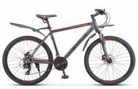Велосипед горный Stels Navigator 620 D 26 V010 (2020)