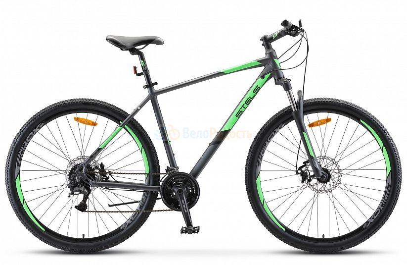 Велосипед горный Stels Navigator 920 MD 29 V010 (2021)