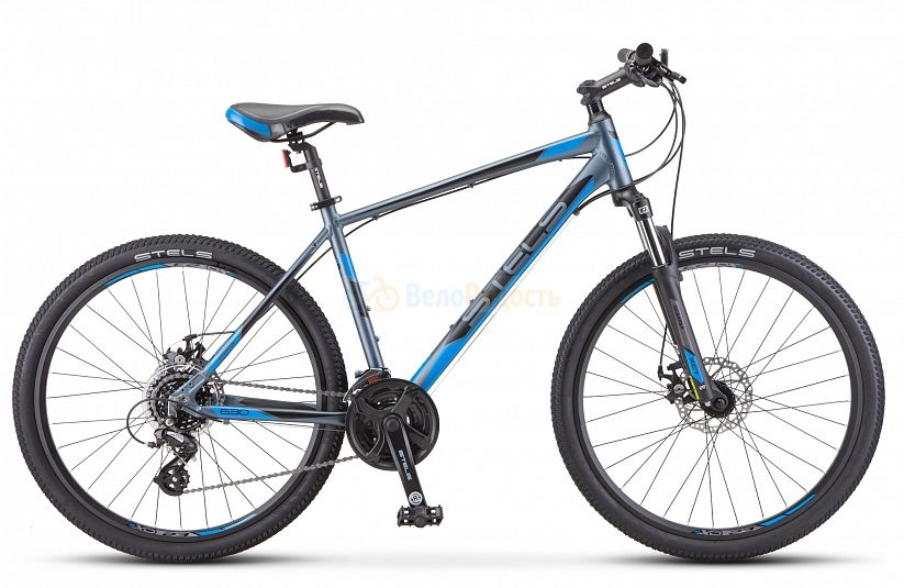 Велосипед горный Stels Navigator 630 MD 26 K010 (2021)