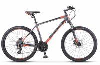 Велосипед горный Stels Navigator 630 D 26 K010 (2021)