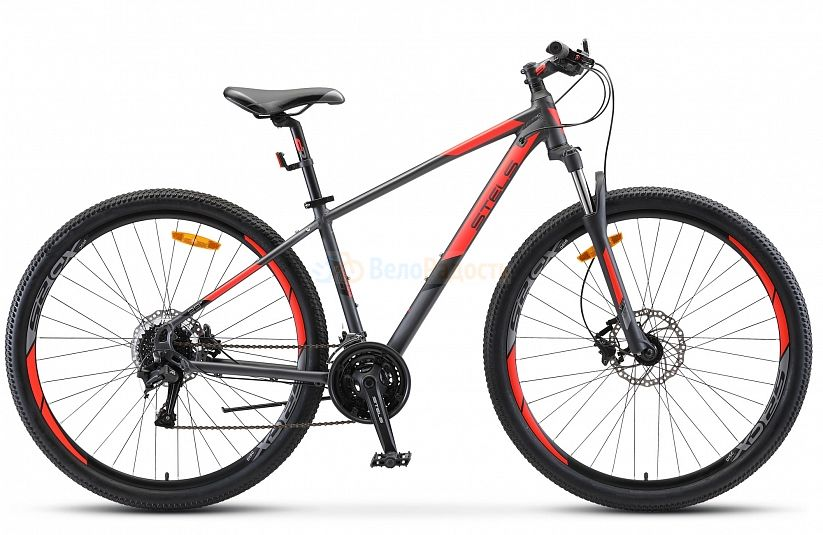 Велосипед горный Stels Navigator 920 D 29 V010 (2021)