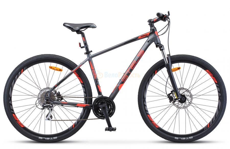 Велосипед горный Stels Navigator 950 D 29 V010 (2020)