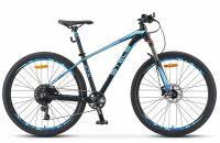 Велосипед горный Stels Navigator 770 D 27.5 V010 (2021)