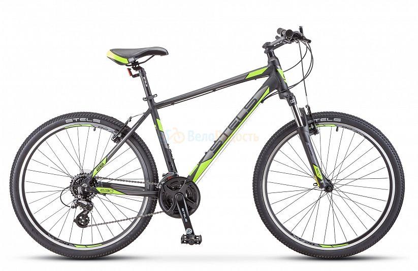 Велосипед горный Stels Navigator 630 V 26 K010 (2020)