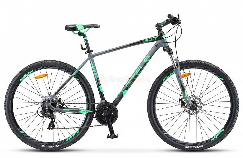 Велосипед горный Stels Navigator 930 MD 29 V010 (2021)