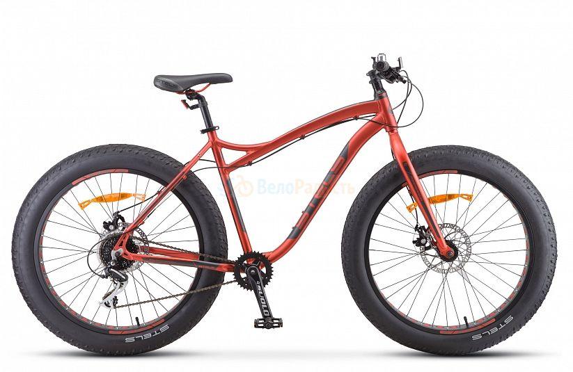 Велосипед Stels Aggressor MD 26 V010 (2020)