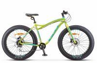 Велосипед Stels Aggressor D 26 V010 (2020)