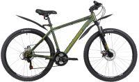 Велосипед горныйStinger Caiman D 27 (2020)